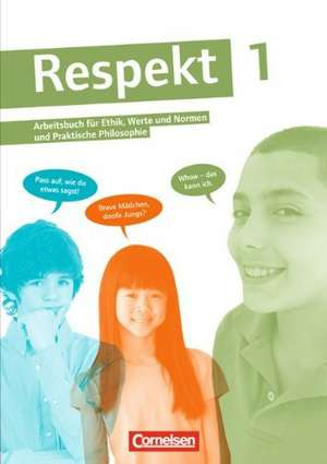 Respekt 1 Schuelerbuch