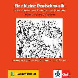 Eine kleine Deutschmusik
