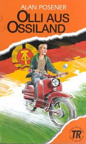 Posener, A: Olli aus Ossiland