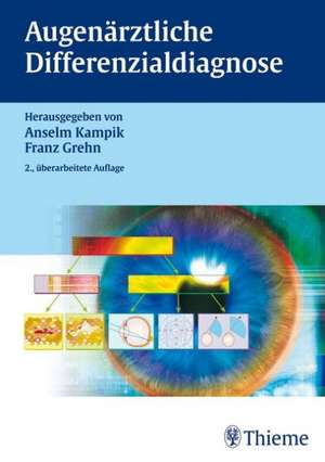 Augenaerztliche Differenzialdiagnose