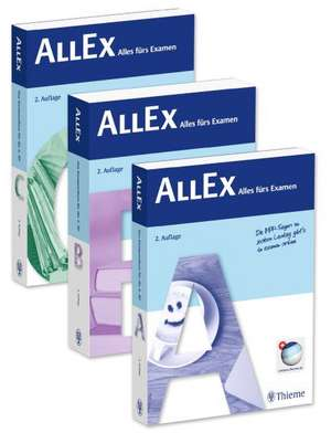 AllEx - Alles fuers Examen