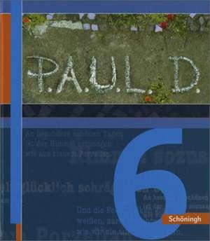 P.A.U.L. (Paul) 6. Schuelerbuch
