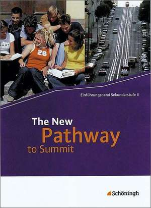 The New Pathway to Summit. Schuelerbuch