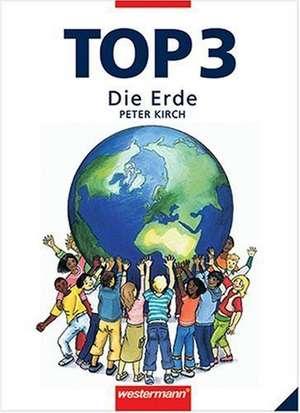 TOP 3. Die Erde