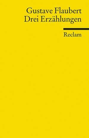 Drei Erzählungen de Jürgen Rehbein