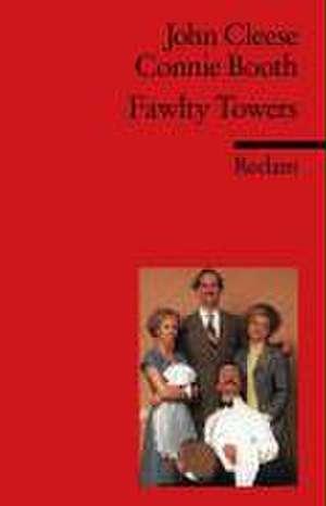 Fawlty Towers de Reinhard Gratzke