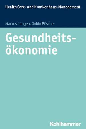Gesundheitsokonomie