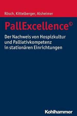 PallExcellence©