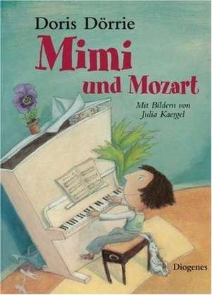 Mimi und Mozart