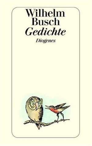Gedichte de Friedrich Bohne