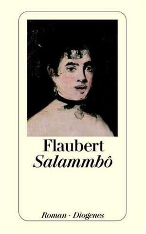Salammbo de Friedrich von Oppeln-Bronikowski