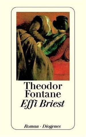 Effi Briest de Theodor Fontane