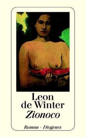 Zionoco de Leon de Winter