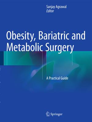 Obesity, Bariatric and Metabolic Surgery imagine
