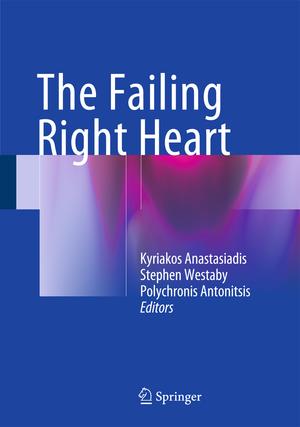 The Failing Right Heart