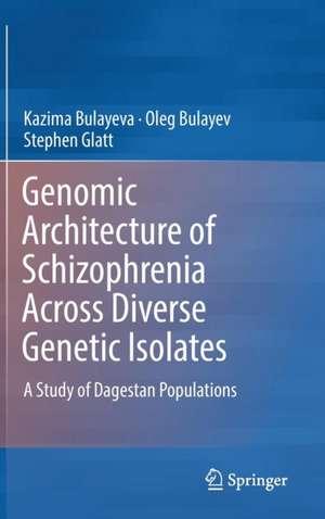 Genomic Architecture of Schizophrenia Across Diverse Genetic Isolates