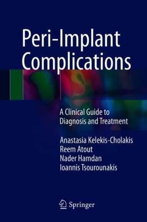 Peri-Implant Complications