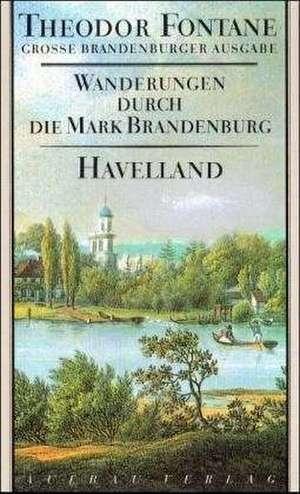Wanderungen durch die Mark Brandenburg 3