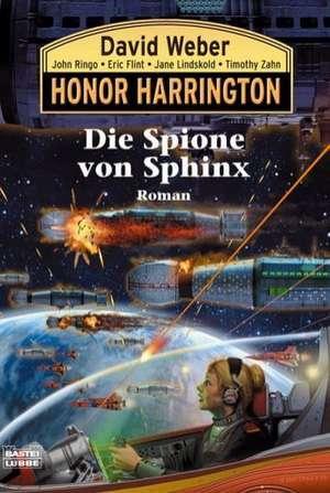 Honor Harrington. Die Spione von Sphinx