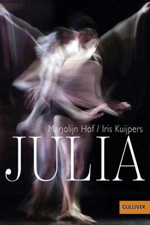 Julia de Marjolijn Hof