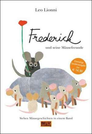 Frederick und seine Maeusefreunde