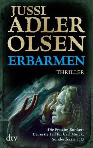 Erbarmen (Buch zum Film)