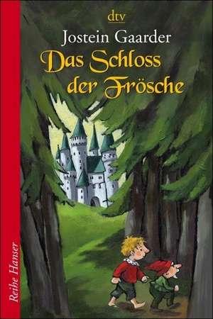 Das Schloss der Froesche