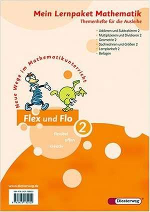 Flex und Flo 2. Paket