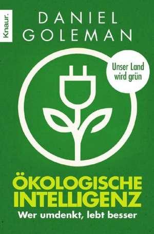 OEkologische Intelligenz