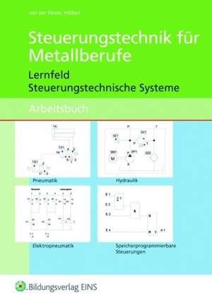 Steuerungstechnik fuer Metallberufe