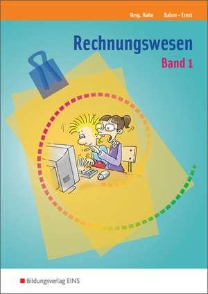 Rechnungswesen. Arbeitsbuch 1. Nordrhein-Westfalen