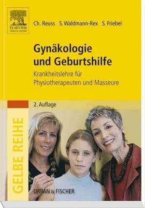 Gynaekologie und Geburtshilfe