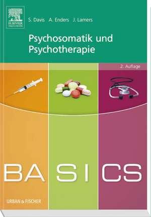 Davis, S: BASICS Psychosomatik und Psychotherapie