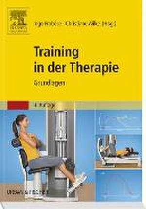 Training in der Therapie Band 1: Grundlagen