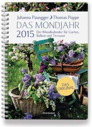Paungger Poppe, J: Mondjahr 2015