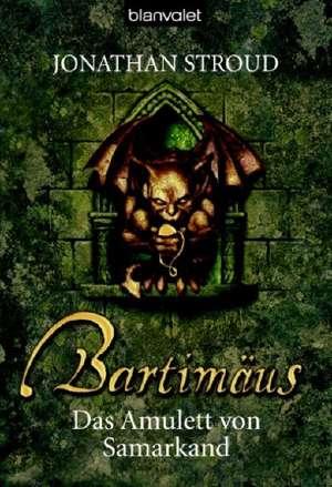 Bartimaeus 01. Das Amulett von Samarkand