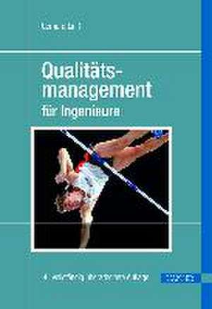 Qualitaetsmanagement fuer Ingenieure