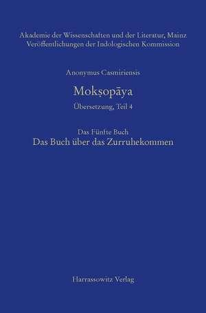 Moksopaya