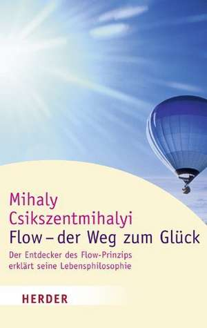 Flow - der Weg zum Glueck