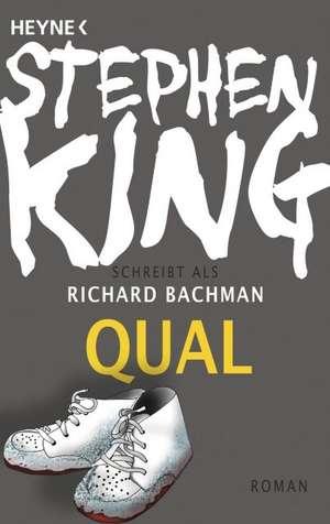 Qual de Richard Bachman