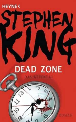 Dead Zone - Das Attentat de Stephen King