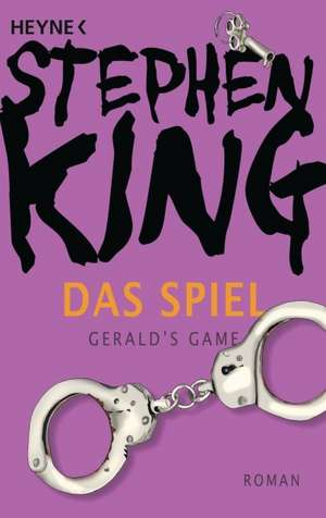 Das Spiel (Gerald's Game)