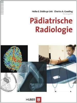 Paediatrische Radiologie