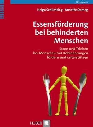 Essensfoerderung bei behinderten Menschen