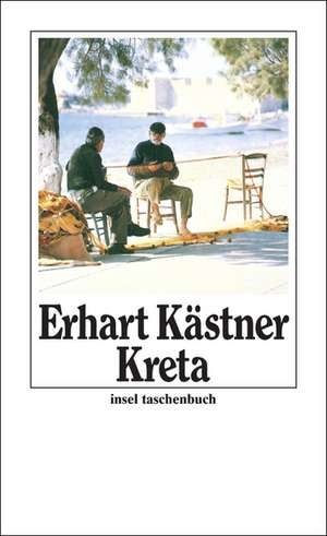 Kreta de Erhart Kästner