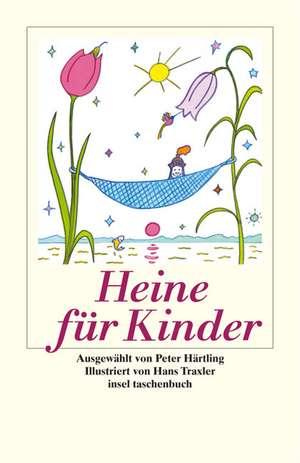 Heine fuer Kinder