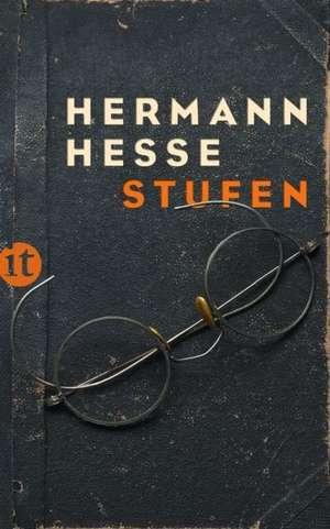 Stufen de Hermann Hesse