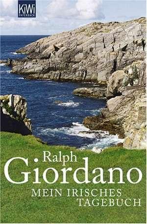 Mein irisches Tagebuch de Ralph Giordano