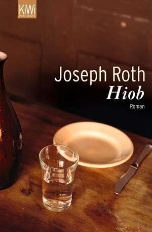 Hiob de Joseph Roth