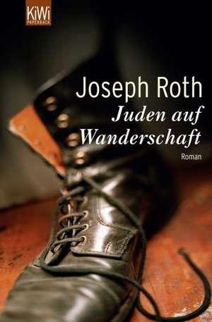 Juden auf Wanderschaft de Joseph Roth